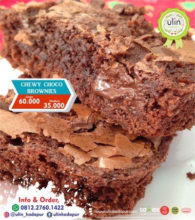 09-2017 Chewy Choco Brownies 03