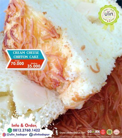 09-2017 Cream Cheese Chiffon Cake 6