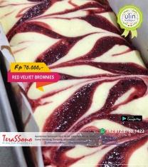 006 - Brownies Red Velvet_resize