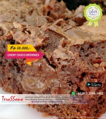 007 - Brownies Chewy Choco_resize