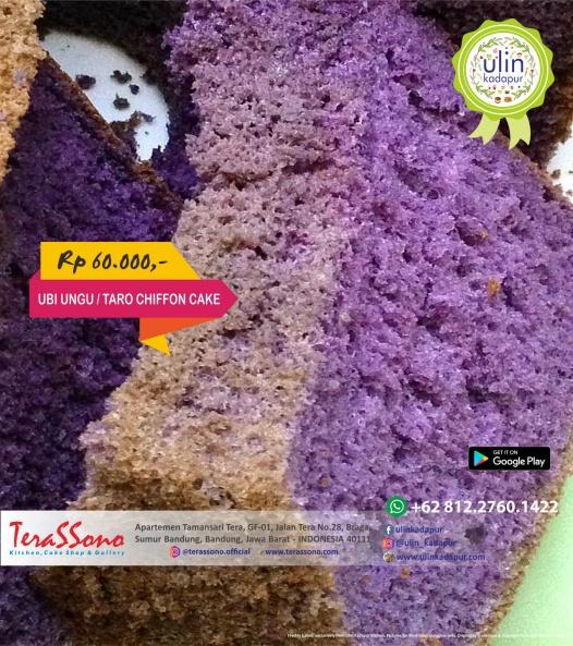 016 - Chiffon Cake Taro_resize