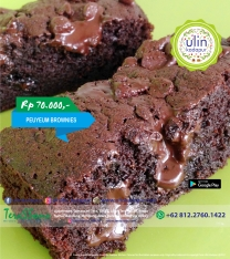 Brownies - Peuyeum
