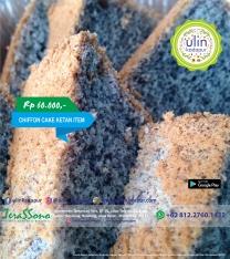 Chiffon Cake - Ketan Item